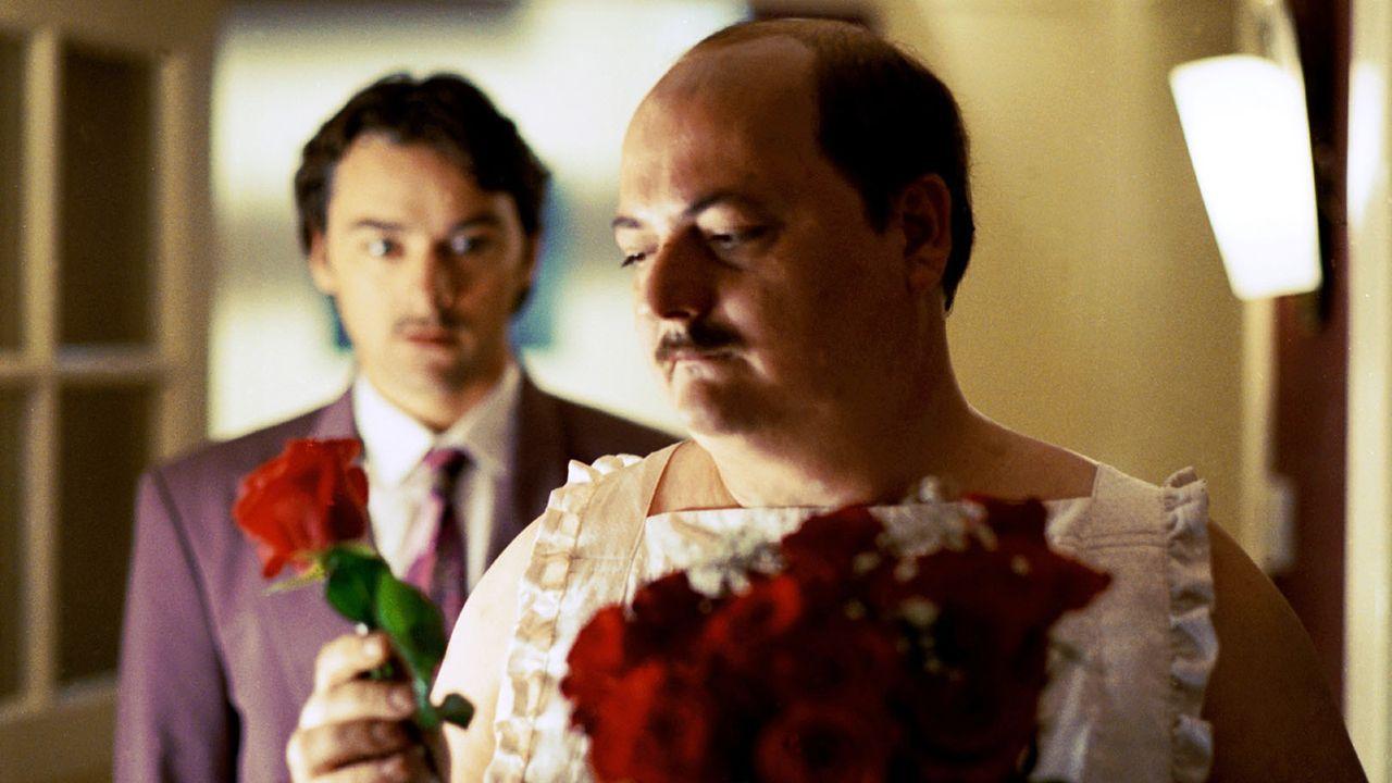 2001-WAMBO - Bildquelle: SAT.1/Diana Film Produktion/Walter Wehner