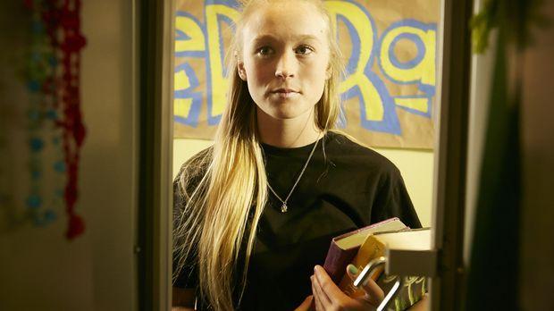 An ihrem letzten Tag als High School-Neuling, wird die 14-jährige Jessica McH...