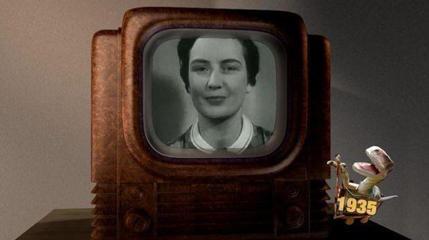 Urzeit Fernsehen