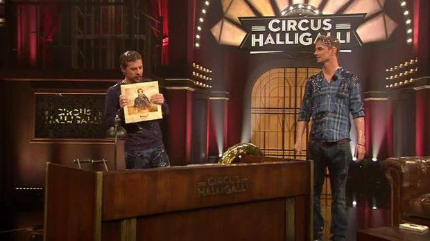 Circus Halligalli Staffel 6