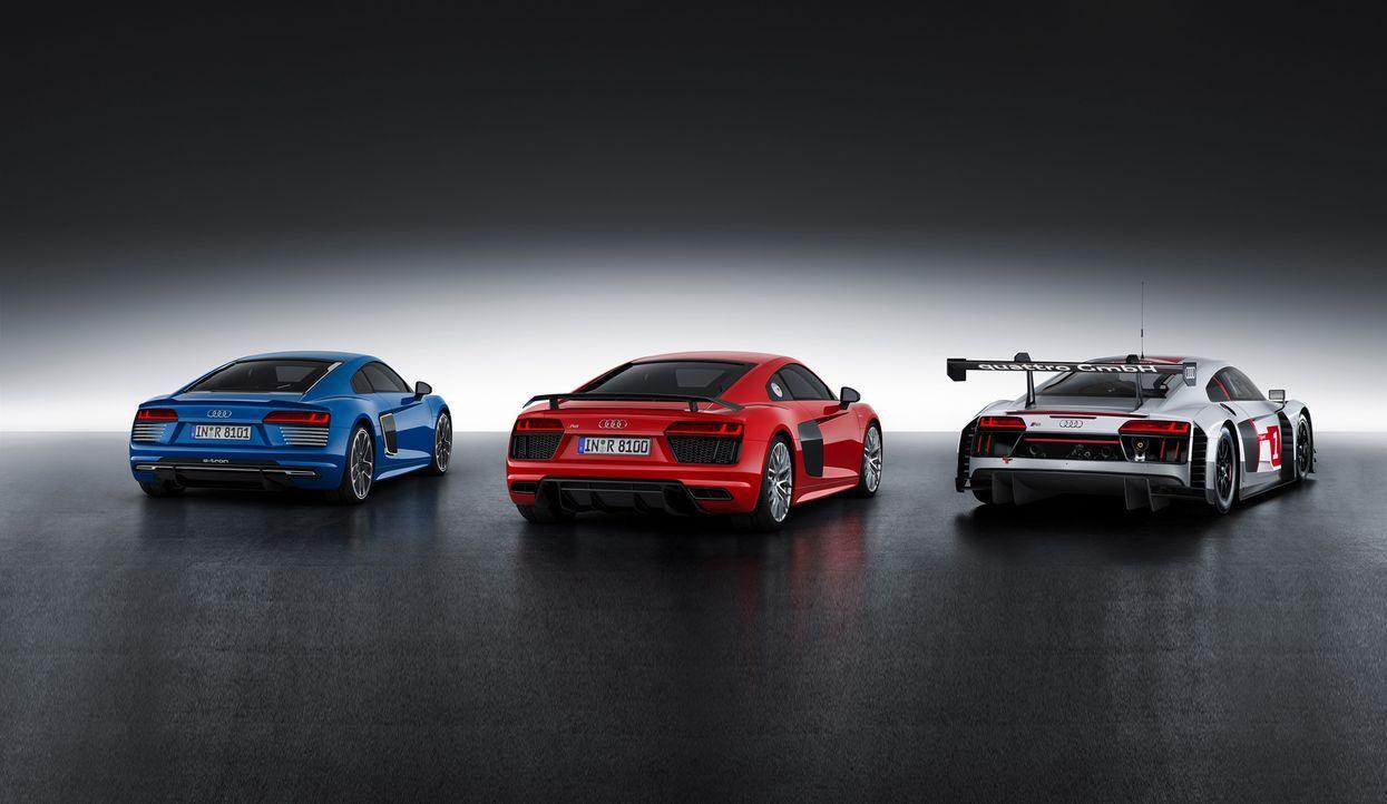 Audi R8 V10 (10)