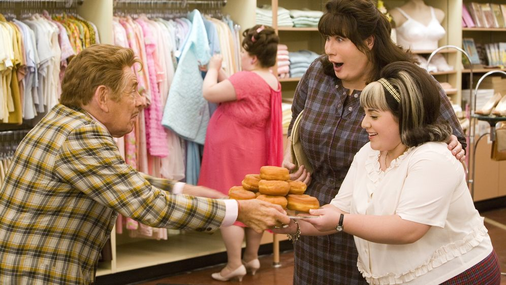Hairspray - Bildquelle: Warner Brothers International Television Distribution Inc.