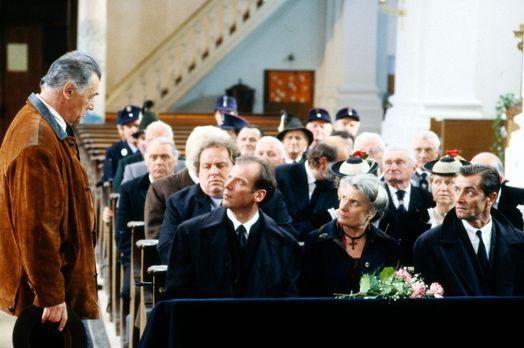 Ein Bayer auf Rügen - Während der Beerdigung von Valentins Großvater taucht M...