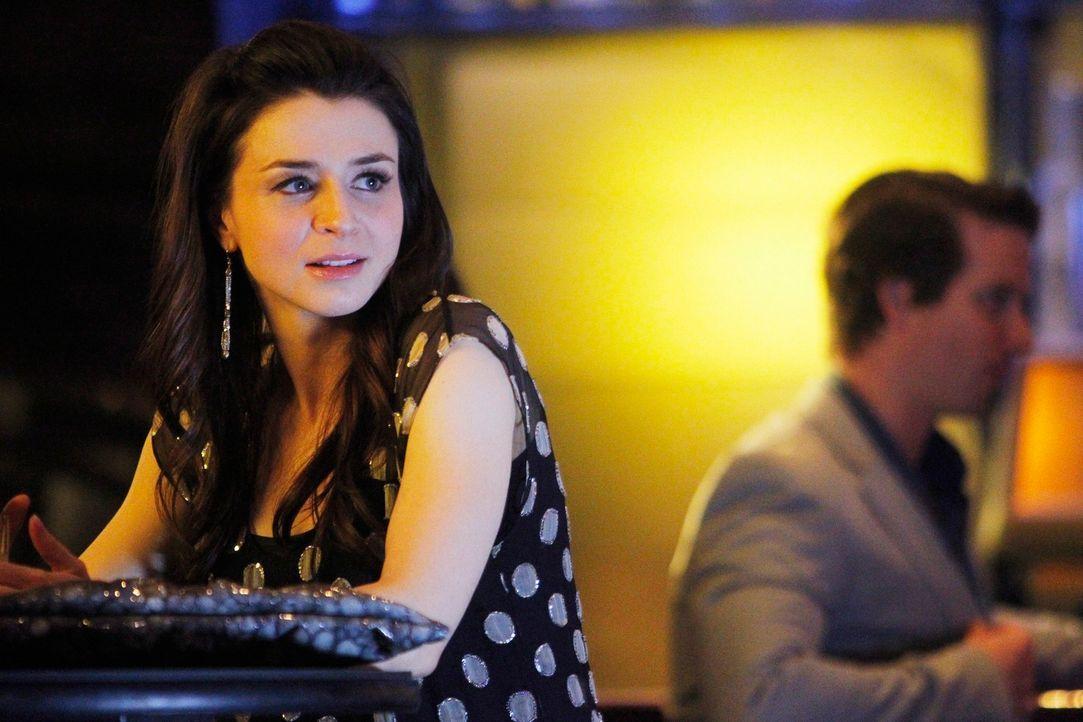 Während Addison und Naomi in Streit geraten, bekommt Amelia (Caterina Scorsone) Besuch von einer guten Freundin ... - Bildquelle: ABC Studios
