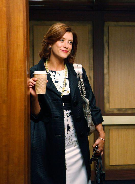 Ist besorgt um Violet: Addison (Kate Walsh) ... - Bildquelle: ABC Studios