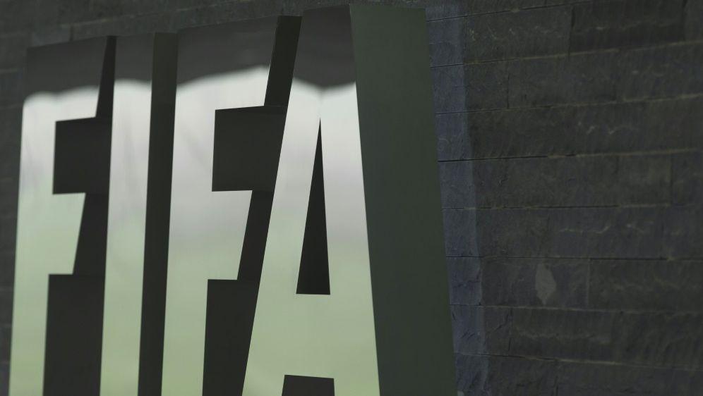 International Fifa Schreibt Offenen Brief Wegen Inhaftierten