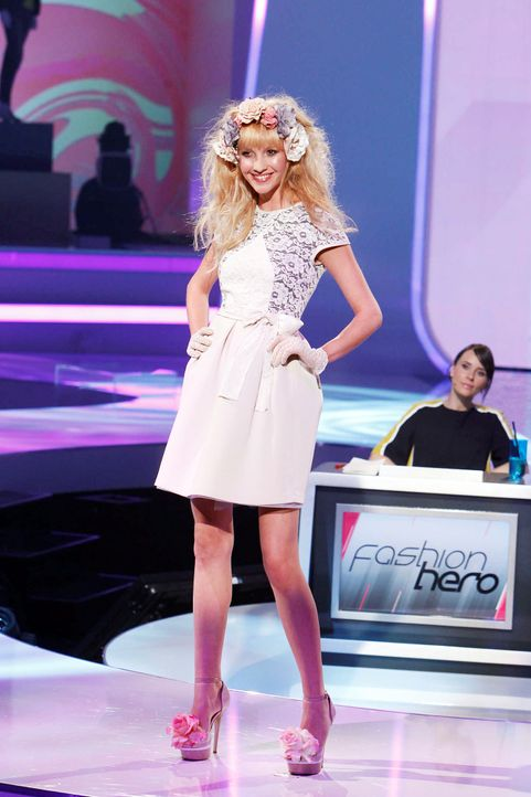 Fashion-Hero-Epi05-Show-26-ProSieben-Richard-Huebner - Bildquelle: Richard Huebner
