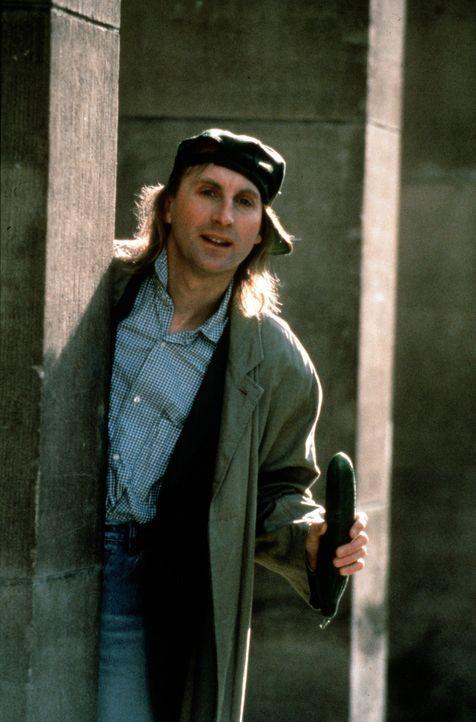 Der Straßenmusikant Otto (Otto Waalkes) sieht das Leben eher gelassen, doch als er sich in Tina verliebt, ändert sich alles schlagartig ...