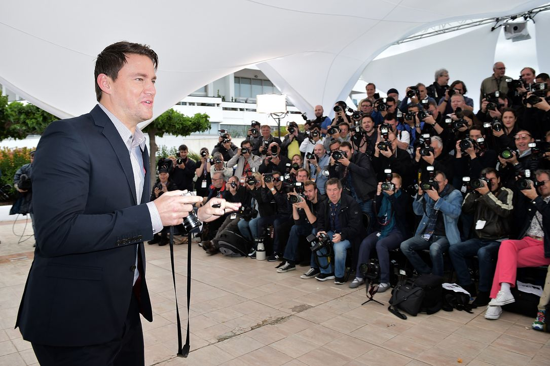 Cannes-Filmfestival-Channing-Tatum-140519-1-AFP - Bildquelle: AFP