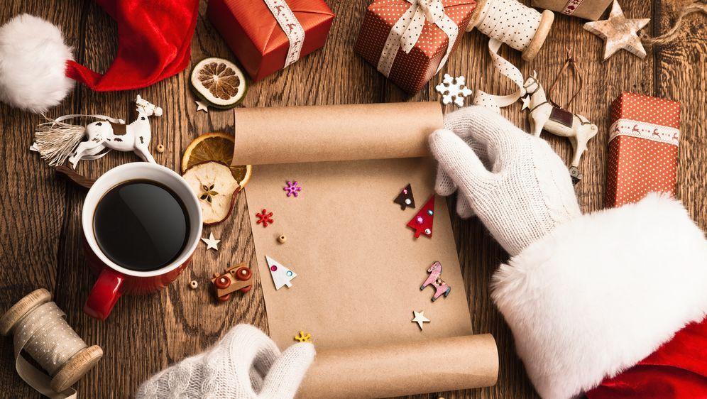 Checkliste: Weihnachten im Voraus planen - Bildquelle: Maksim Pasko - Fotolia
