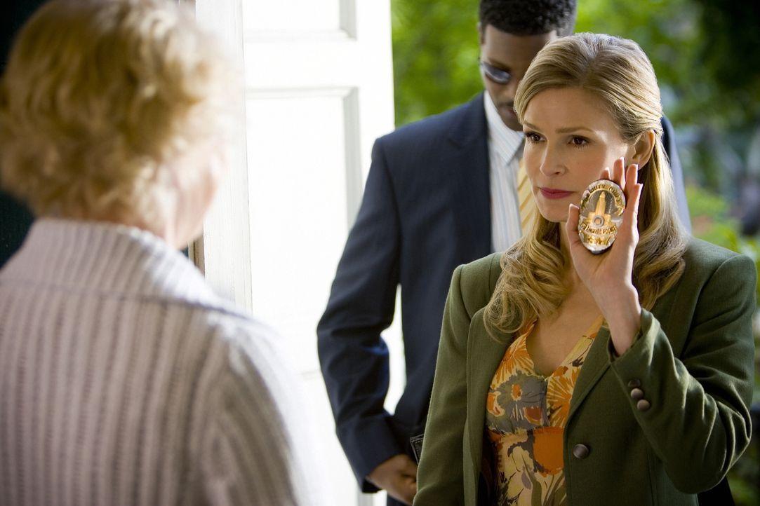Ein neuer Fall beschäftigt Deputy Chief Brenda Leigh Johnson (Kyra Sedgwick)  ... - Bildquelle: Warner Brothers