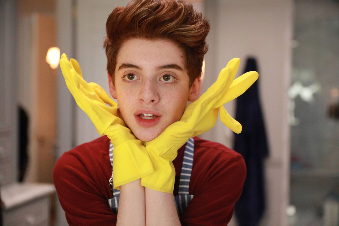 Der sonst so vernünftige Chip (Thomas Barbusca) ärgert sich, dass er sich auf Jimmys verrückte Idee eingelassen hat ... - Bildquelle: 2017 Fox and its related entities. All rights reserved.