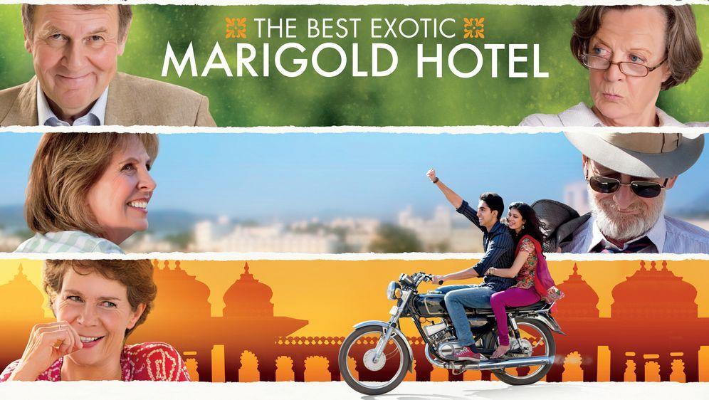 The Best Exotic Marigold Hotel - Bildquelle: 2012 Twentieth Century Fox Film Corporation. All rights reserved.