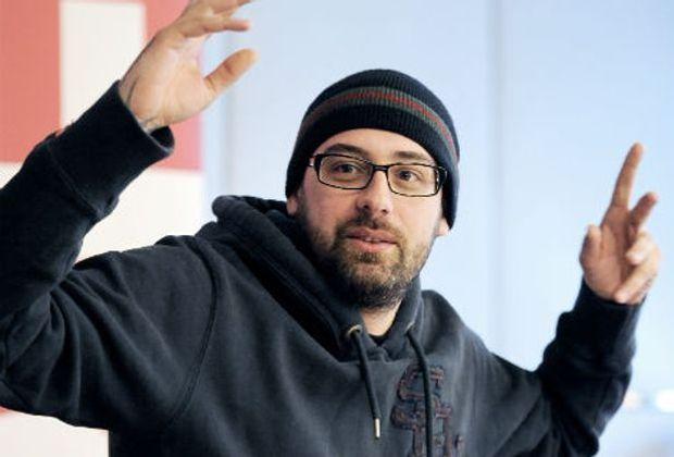 Sido entschuldigt sich für Prügelei bei Rückkehr als ORF-Juror (Bild: dpa)