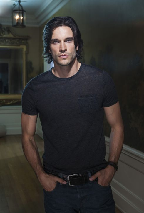 (1. Staffel) - Immer wieder gerät Killian Gardiner (Daniel DiTomasso) in Schwierigkeiten ... - Bildquelle: 2013 Lifetime Entertainment Services, LLC. All rights reserved.