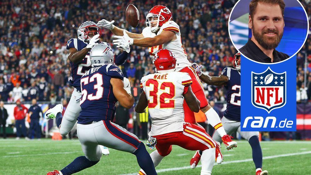 91204b3aa Analysiert das Duell in der Championship Round der NFL-Playoffs zwischen  den.
