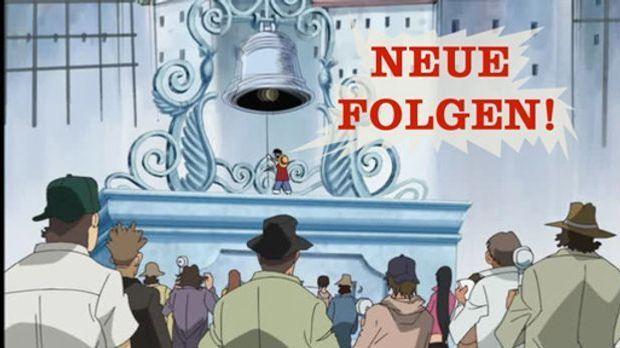 One Piece neue Folgen Juli 2017
