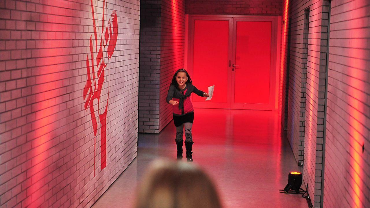 The-Voice-Kids-Nachher-Nicole-02-Andre-Kowalski - Bildquelle: SAT.1/Andre Kowalski