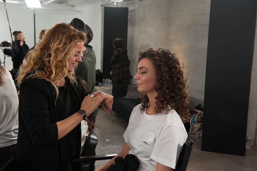 Topmodel2017_2440-deborah - Bildquelle: ProSieben/Micah Smith