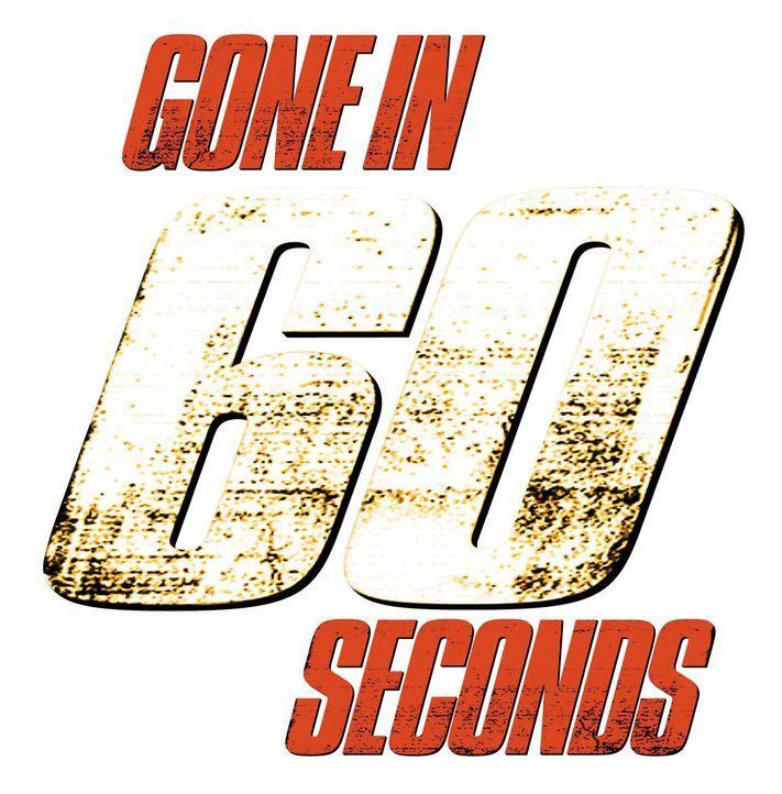 Nur noch 60 Sekunden - Originaltitellogo - Bildquelle: Merrick Martin Touchstone Pictures