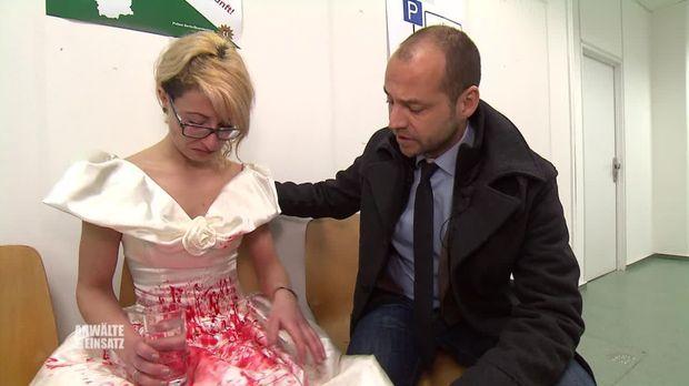 Anwälte Im Einsatz - Anwälte Im Einsatz - Staffel 1 Episode 126: Die Blutbespritzte Braut