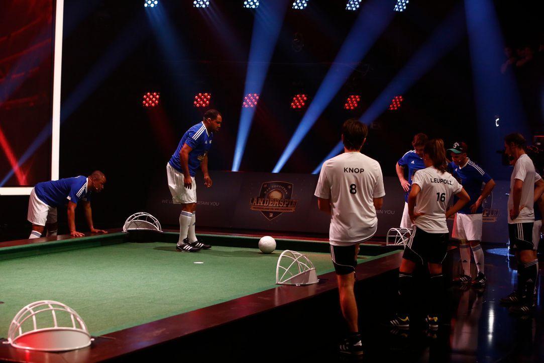 Das ProSieben Länderspiel_9 - Bildquelle: ProSieben