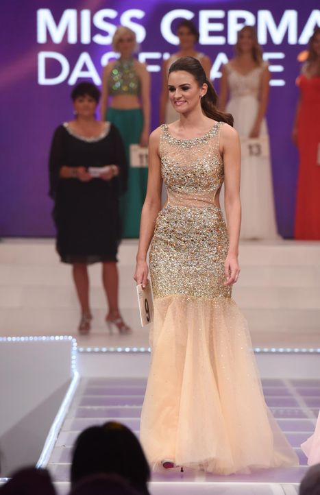 Miss-Germany-Gewinnerin-Lena-Bröder-4-dpa - Bildquelle: dpa