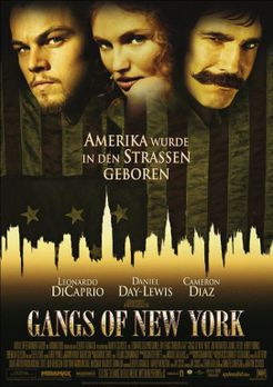 "Gangs of New York - ""Gangs of New York"" - Bildquelle: Initial Enter..."
