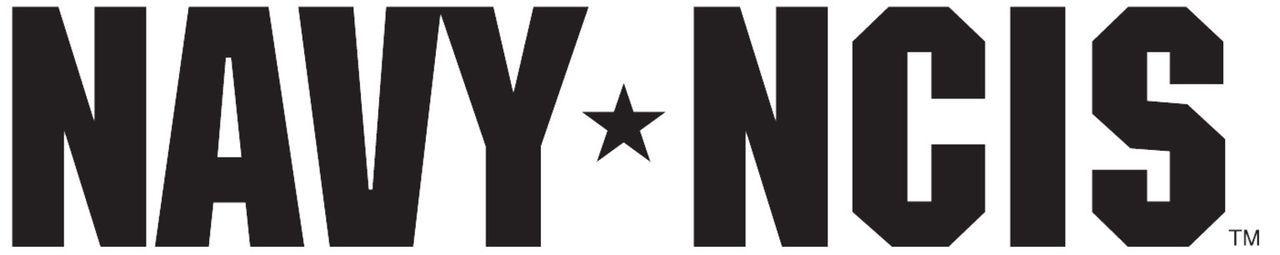 NAVY CIS - Originaltitel-Logo - Bildquelle: CBS Television