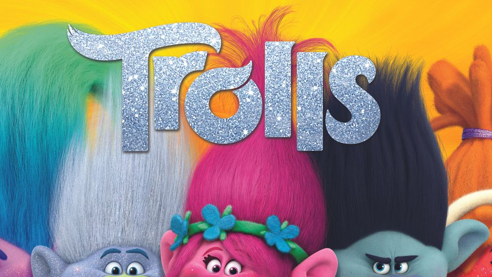 Trolls - Bildquelle: 2016 DreamWorks Animation, L.L.C.  All rights reserved.