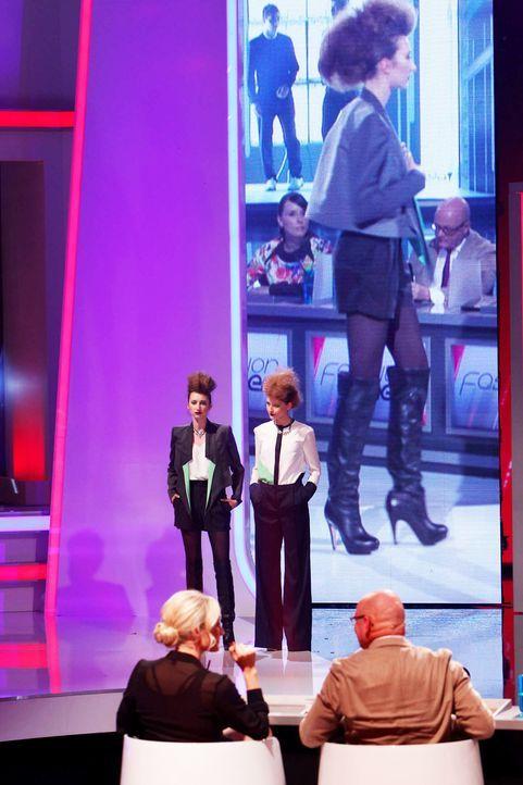 Fashion-Hero-Epi04-Show-56-Pro7-Richard-Huebner - Bildquelle: Pro7 / Richard Hübner
