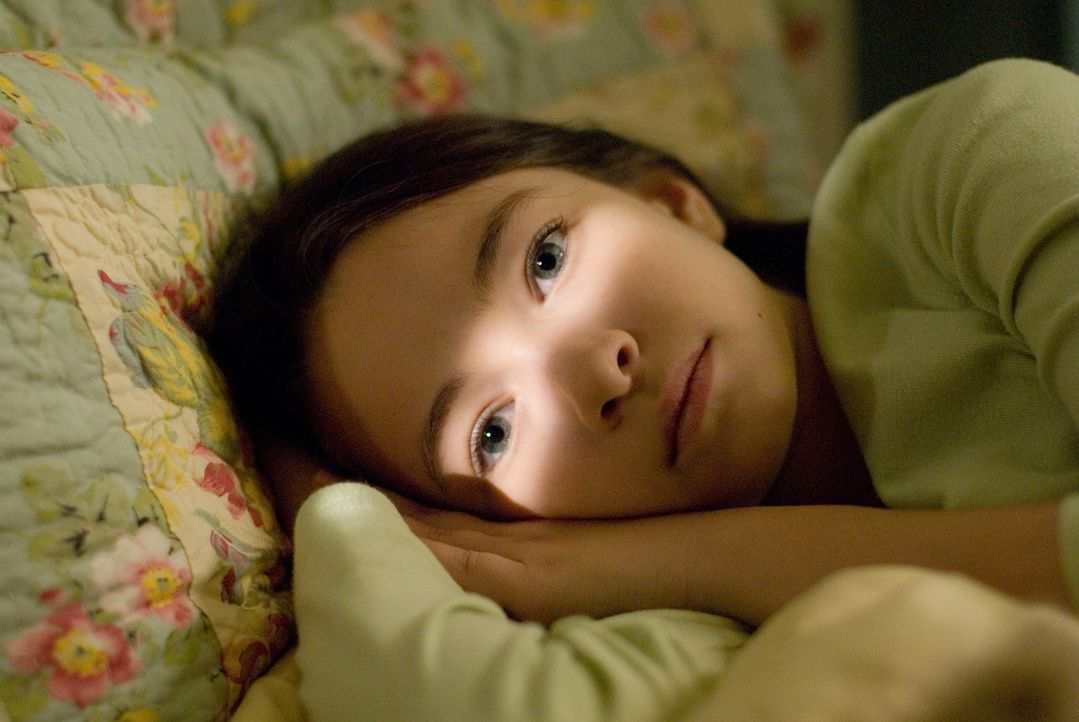 Nomen est omen: Lilith (Jodelle Ferland) ... - Bildquelle: Kimberley French 2010 PARAMOUNT PICTURES.  All Rights Reserved.