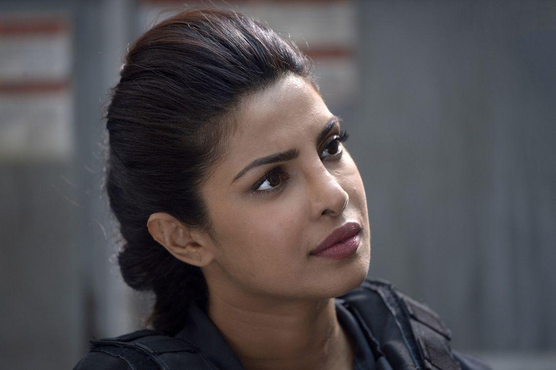 Wie wird es mit Alex (Priyanka Chopra) weitergehen? - Bildquelle: Philippe Bosse 2015 ABC Studios