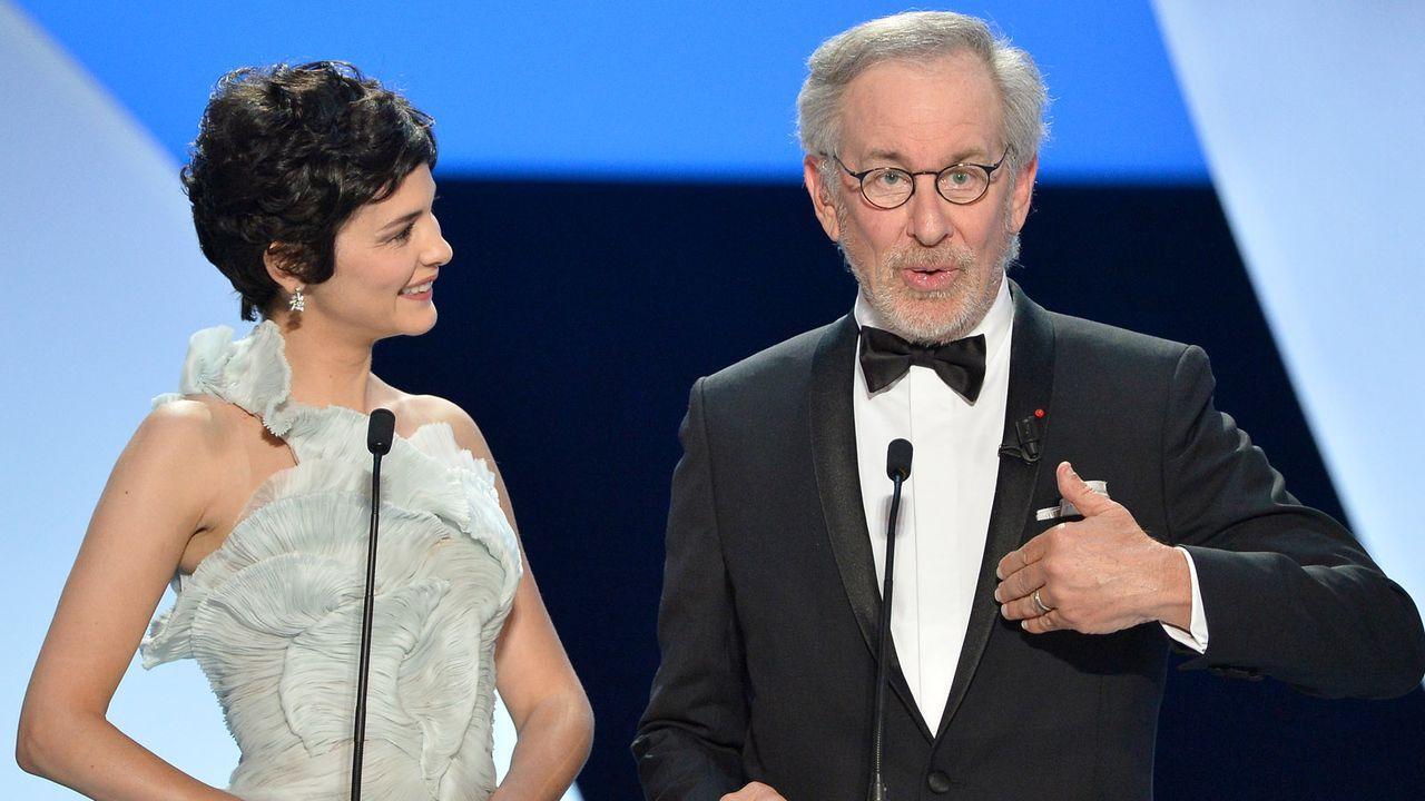Cannes-2013-03-AFP - Bildquelle: AFP