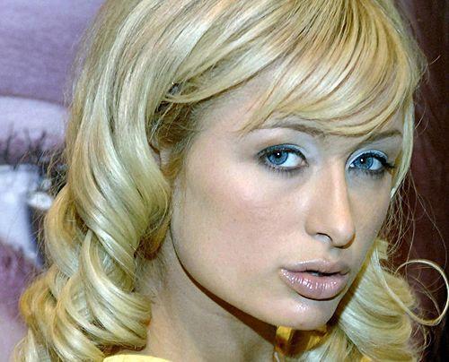 Bildergalerie Paris Hilton | Frühstücksfernsehen | Ratgeber & Magazine - Bildquelle: Patrick Lux - dpa