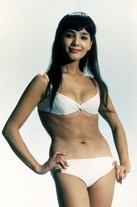 Mie-Hama-James-Bond-You-Only-Live-Twice-1967-2-WENN-com - Bildquelle: WENN.com