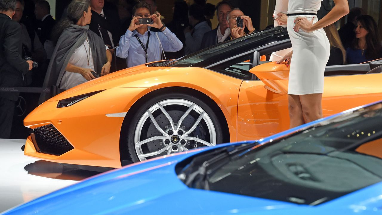Lamborghini_Huracan_Spyder_4 - Bildquelle: dpa