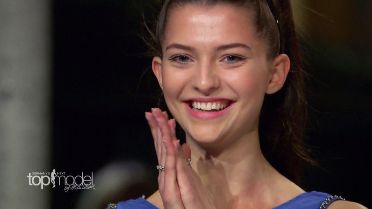 GNTM-11-Sendung01-060 - Bildquelle: ProSieben