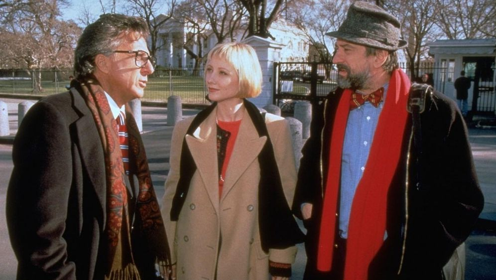 an examination of the movie wag the dog Answer: think wag the dog  in this version, people inside and outside of his administration will persuade him to fight and win a few harmless battles the tweeter-in-chief can say and believe.