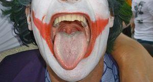 Je wilder, desto besser! Als Joker können Sie Ihre verrückte Seite zeigen.