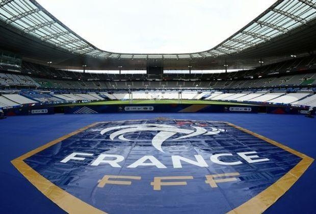 400-Millionen-Euro-Deal für Frankreichs Fußball-Verband