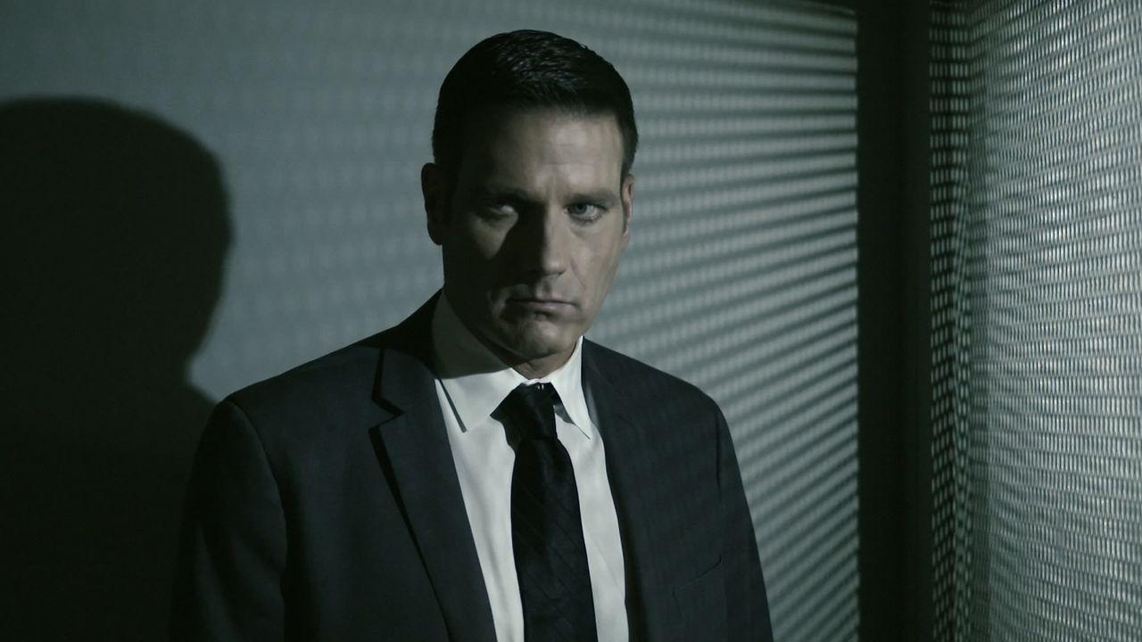Hat in seiner Karriere mehr als 400 Mordfälle gelöst: Lt. Joe Kenda (Carl Marino) ... Doch wird er auch diesen Fall lösen können? - Bildquelle: Jupiter Entertainment