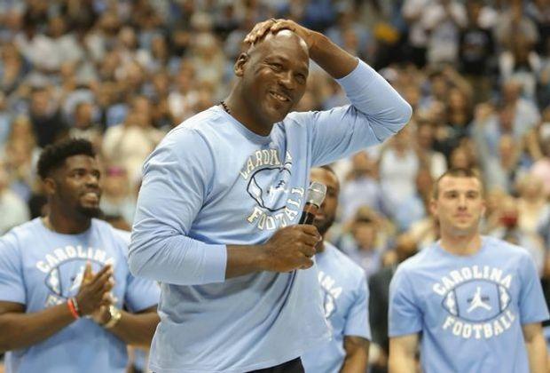 Übt Kritik: Michael Jordan