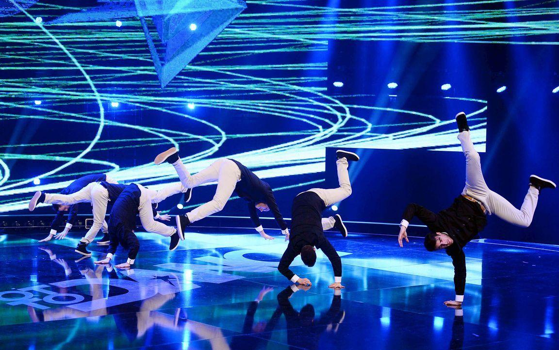Got-To-Dance-Special-Elements-05-SAT1-ProSieben-Willi-Weber - Bildquelle: SAT.1/ProSieben/Willi Weber