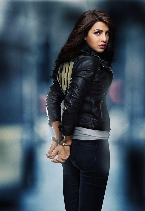 """(1. Staffel) - In """"Quantico"""", einer FBI-Rekruten-Schule, befindet sich ein Terrorist - doch wer ist der Maulwurf? Da die junge FBI-Agentin Alex Parr... - Bildquelle: 2015 ABC Studios"""