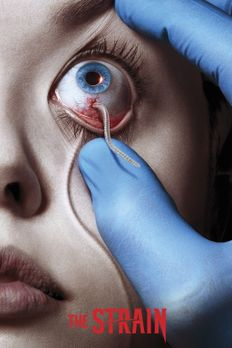 The Strain - (1. Staffel) - The Strain - Artwork - Bildquelle: 2014 Fox and i...