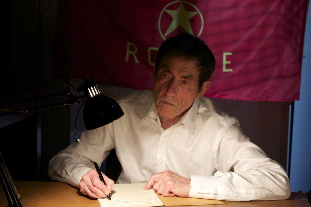 Der italienische Politiker Aldo Moro (Foto) in Gefangenschaft der Brigate Rosse. Was wollte die rote Brigarde mit seiner Entführung erreichen? Und w... - Bildquelle: Josh Key