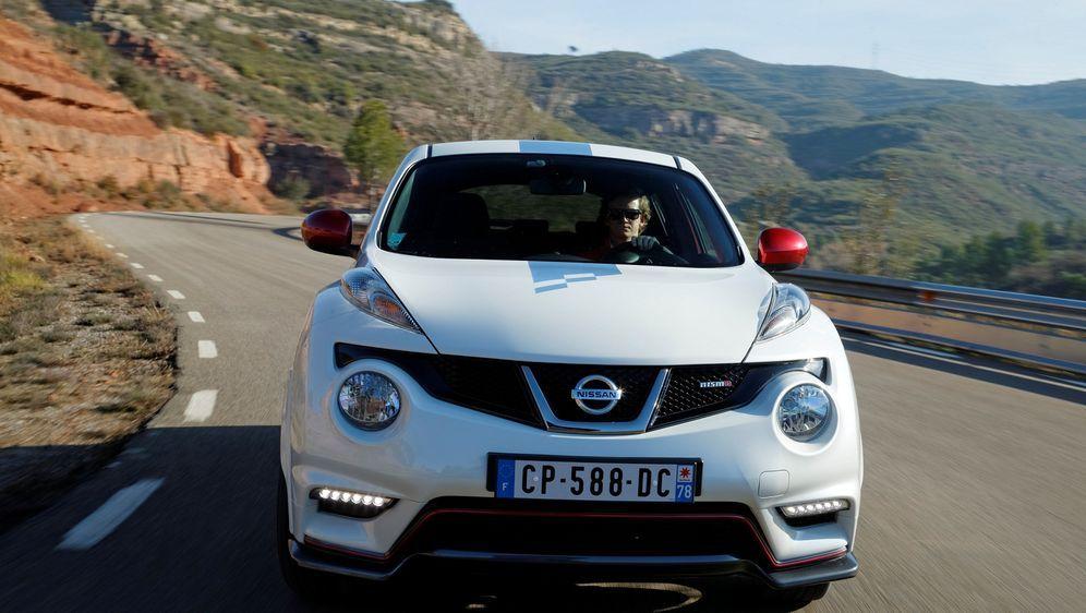 - Bildquelle: Nissan