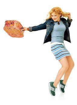 Popstar auf Umwegen - Popstar auf Umwegen - Artwork: mit Hilary Duff - Bildqu...