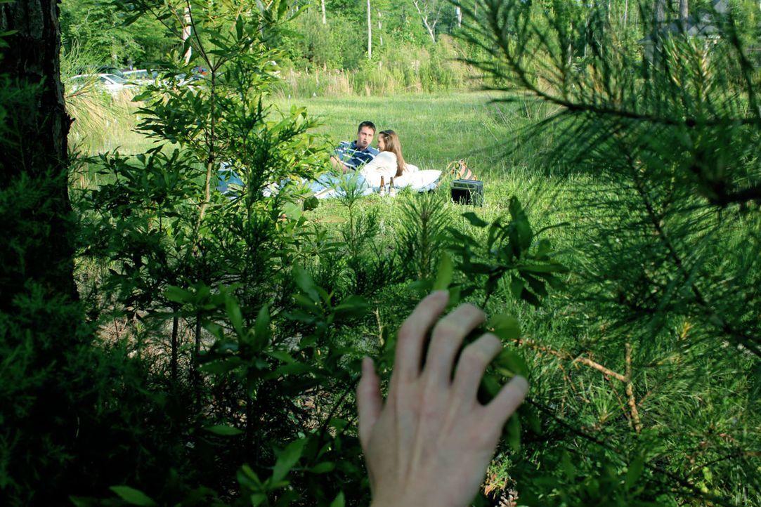 Noch sind Jenna Nannetti und Michael Simons glücklich ... - Bildquelle: M2 Pictures